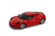 Welly raadioteel juhitav auto Alfa Romeo 4C