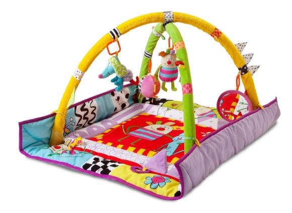 Taf Toys mängumatt Kooky