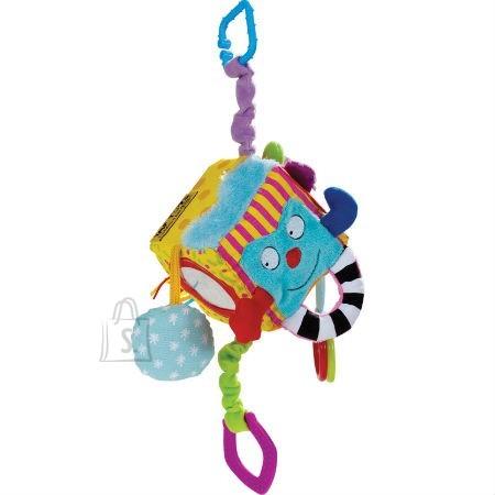 Taf Toys kõristi kuubik Kooky