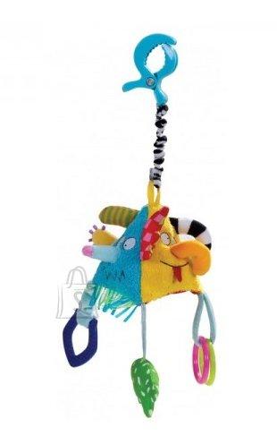 Taf Toys riputatav kõristi Kooky Püramiid