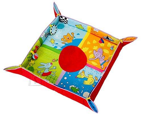 Taf Toys tegelustekk Neli aastaaega 100x100 cm