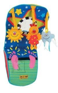 Taf Toys arendav muusikaline mänguasi autosse