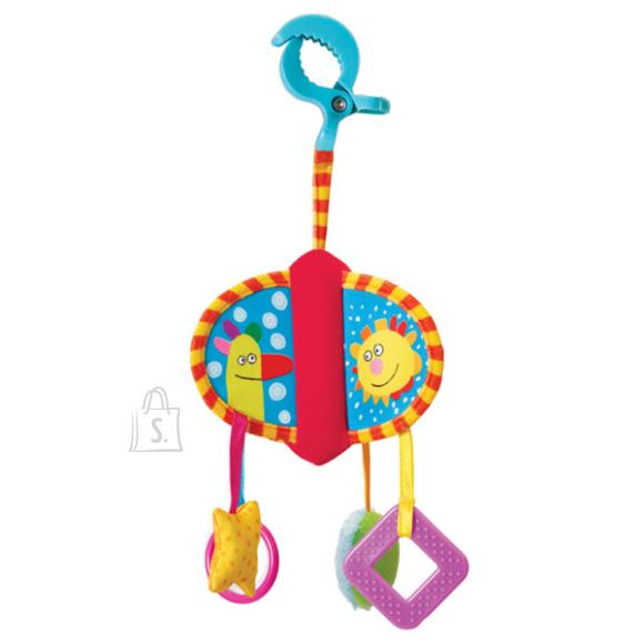 Taf Toys riputatav kõristi Kooky kellukesega