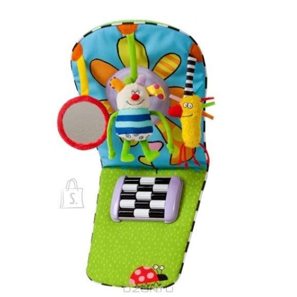 Taf Toys arendav mänguasi Kooky autosse