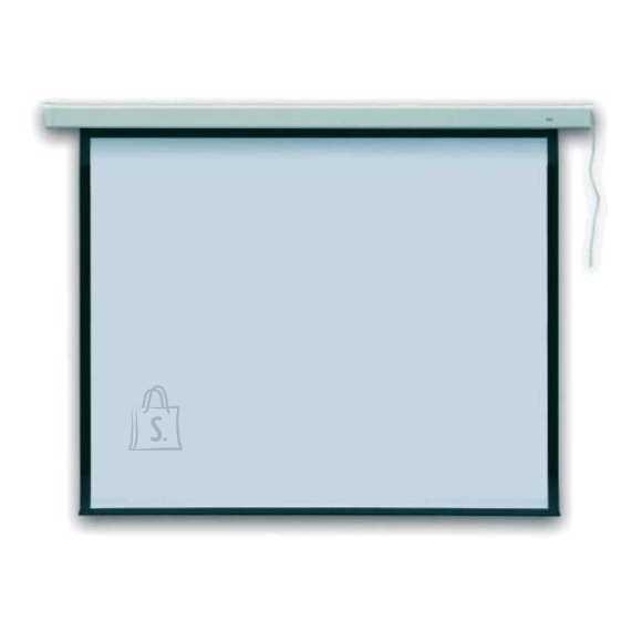 Elektriline ekraan 2x3 Profi, 240x240cm