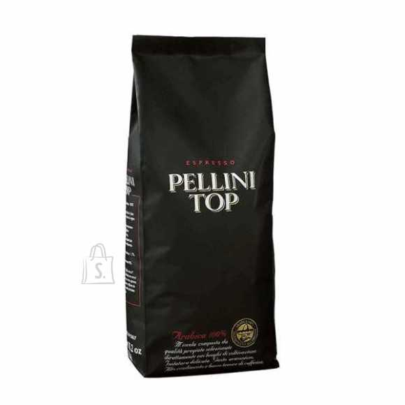 Kohvioad Pellini Top, 100% Arabica, 1 kg