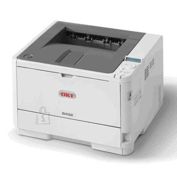 Laserprinter OKI B432dn