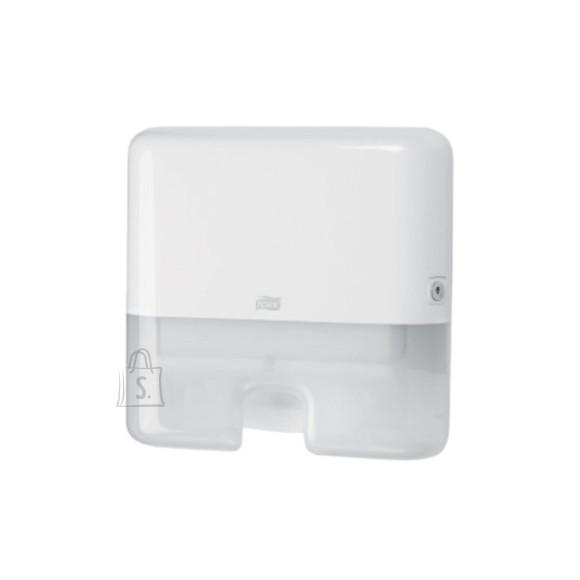 Tork Lehtpaberrätikute hoidja Tork EXpress® Multifold Mini H2, valge