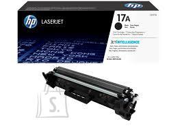Tooner HP CF217A 1600 lehte, must