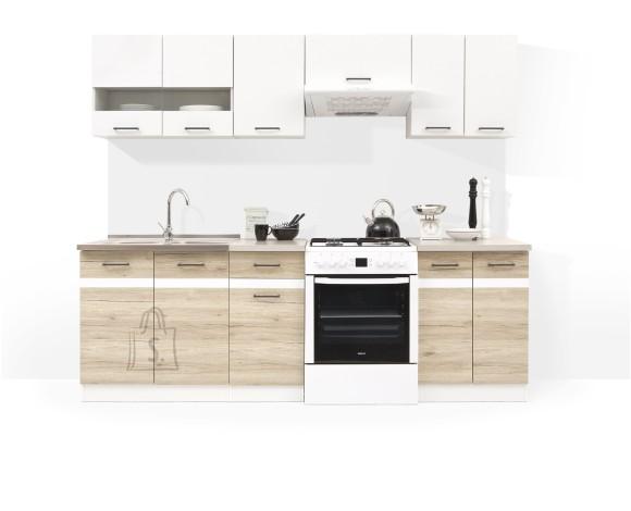 Köögikomplekt Junona 240 cm