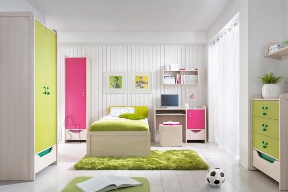 Voodipeats voodile HiHot 90x200 cm