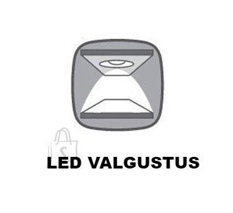 LED valgustus vitriinkapile Elpasso