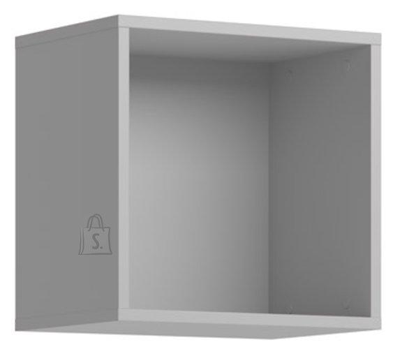 Seinakapp Moko 1-avatud riiulivahega