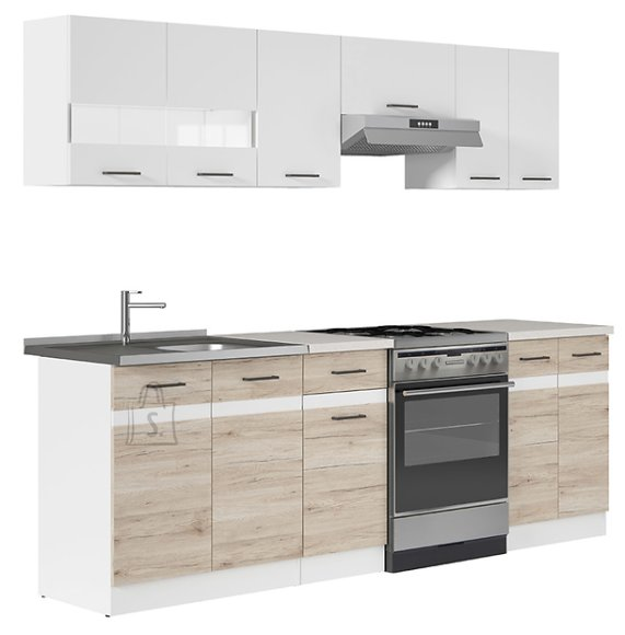 Köögikomplekt Junona Line 240