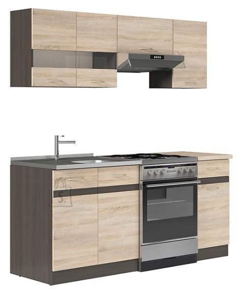 Köögikomplekt Junona Line 180