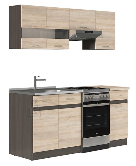 Köögikomplekt Junona Line 170
