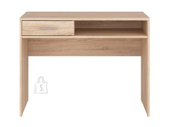 Nepo Plus desk Sonoma oak