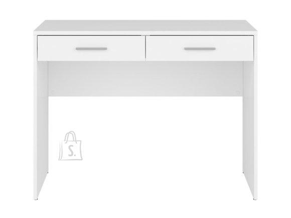 Nepo Plus desk white