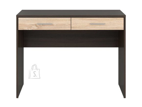 Nepo Plus desk wenge / Sonoma oak