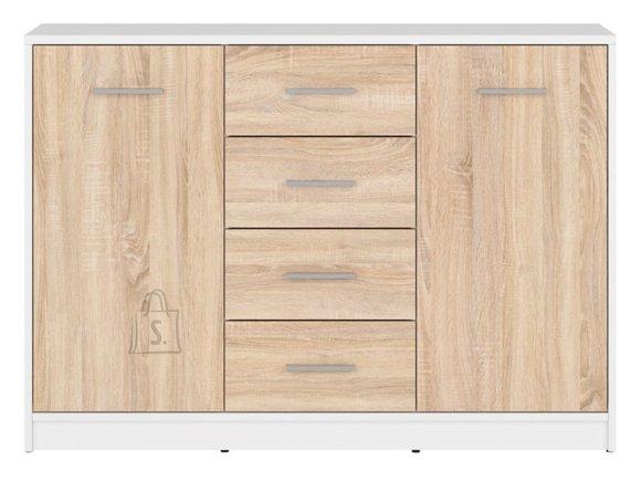 Nepo Plus drawer white/sonoma oak