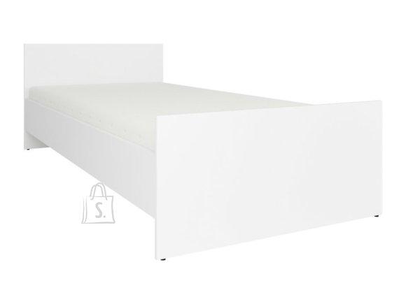 Nepo Plus bed 90 white