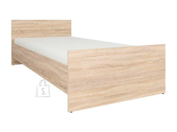 Nepo Plus bed 90 Sonoma oak