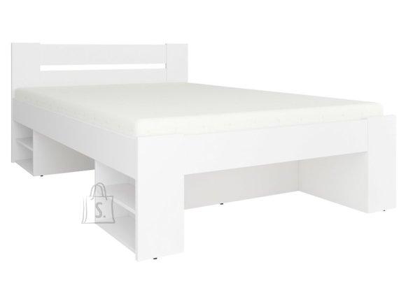 Nepo Plus bed 140 white