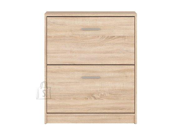 Nepo Plus shoe cabinet Sonoma oak