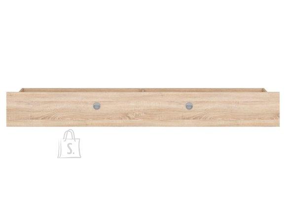 Nepo Plus bed drawer 90 A Sonoma oak
