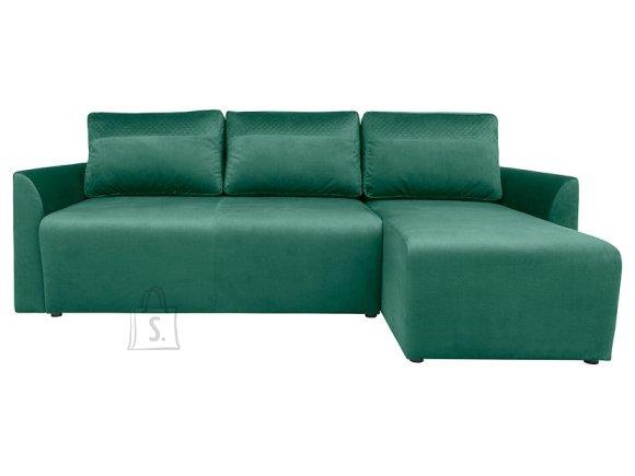 Nurgadiivanvoodi Arbon roheline