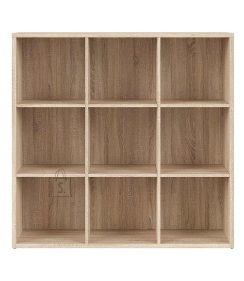 Nepo Plus bookshelf Sonoma oak