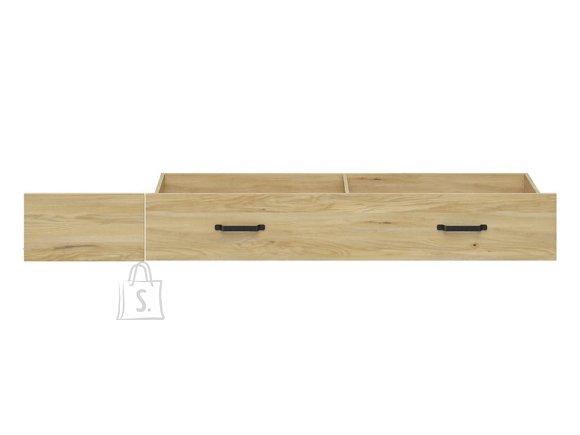 Lara bed drawer 90 ash belarus