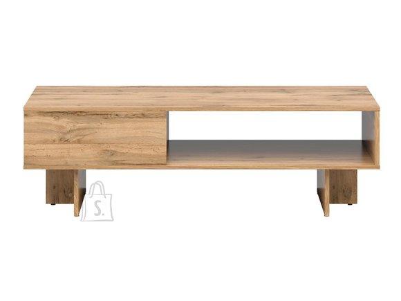 Zele coffee table 120 wotan oak