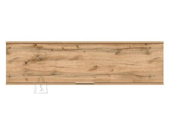 Zele hanging cabinet wotan oak