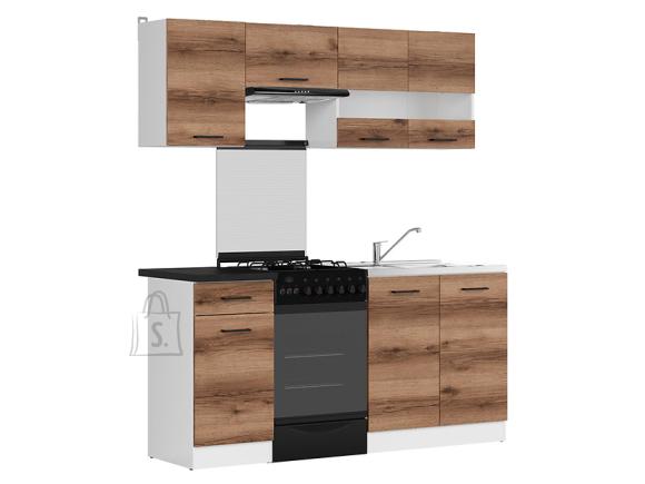 Köögikomplekt Junona Line 170 tume delano tamm