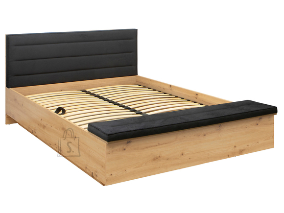 Ostia bed 160x200 B