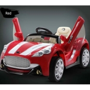 Elektriauto lastele Maserati
