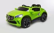 Elektriauto DK lastele roheline