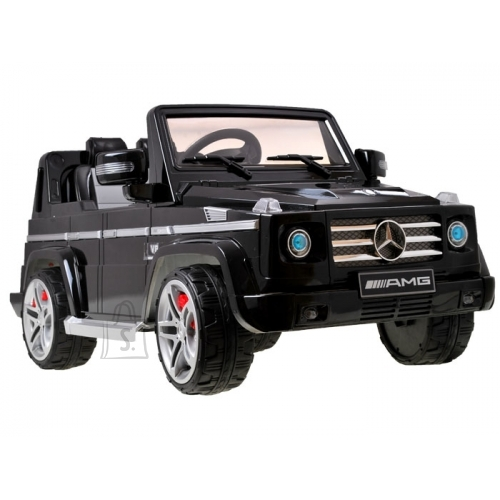 Mercedes Benz AMG elektriauto lastele