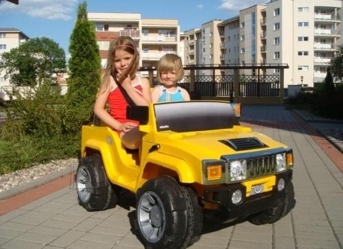 Elektriauto lastele