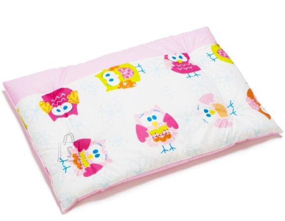 Milana Padi 40x60 cm (pink owl)