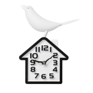 Seinakell White Bird H30 cm