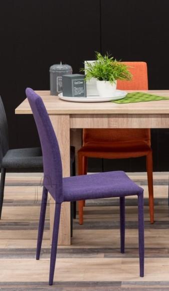 Söögitoa toolide komplekt Rino 4 tk lilla