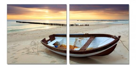 Dekoratiivpilt Beach 2tk