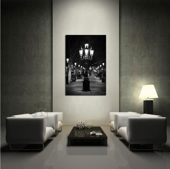dekoratiivpilt Latern