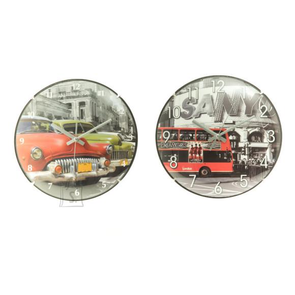 Seinakell Cars D30 cm
