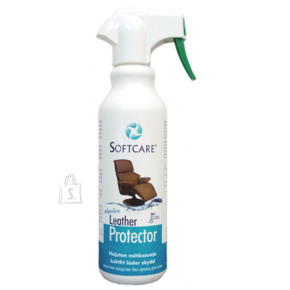 Softcare veepõhine nahakaitse 500 ml