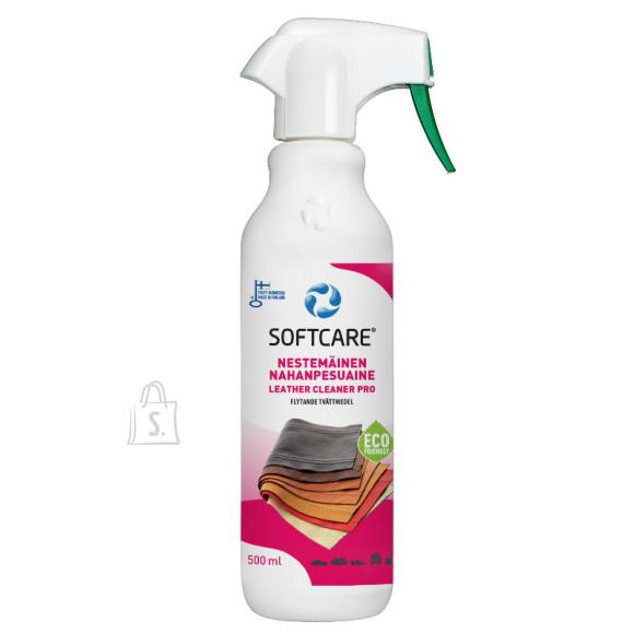 Nahapesuvahend Softcare 500 ml