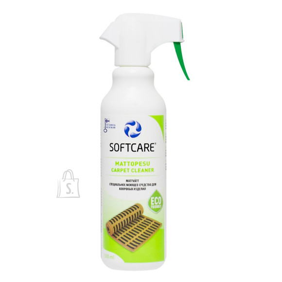 Softcare vaibapuhastaja 500 ml