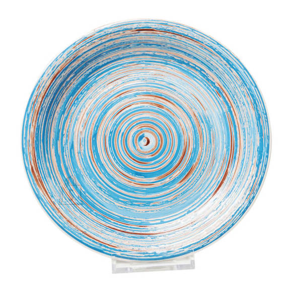 Leivataldrik Swirl Blue